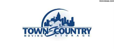 Town and country moving - Movers In Chester Springs PA
