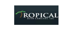 Tropical auto carriers - Enclosed Trailers services