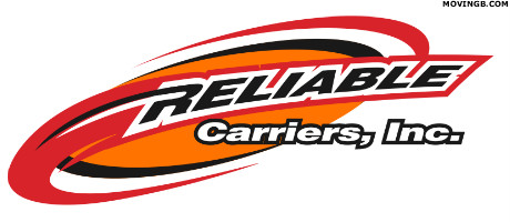 Reliable Carriers Chandler Arizona