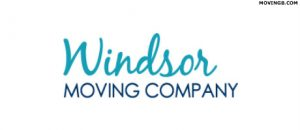 Windsor Moving Local Movers NJ