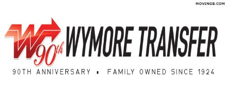 Wymore Transfer - Moving Services