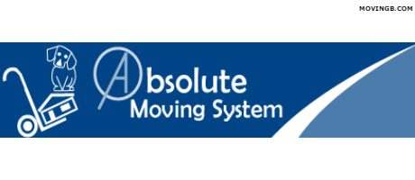 Absolute moving system - Moving Services