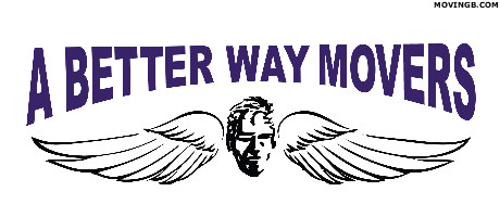 A Better way movers Peachtree City Movers