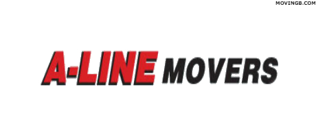 A Line Movers - Indiana Home Movers