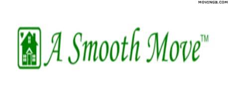 A Smooth Move - Minnesota Home Mover