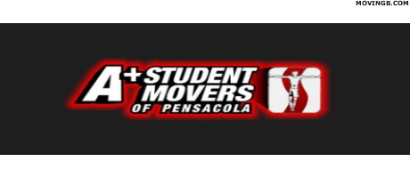 A plus student movers - Local movers in Florida