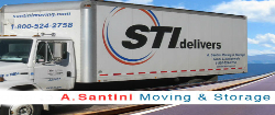 Santini moving - Movers in New Jersey