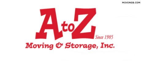 A to Z Moving - Moving Services
