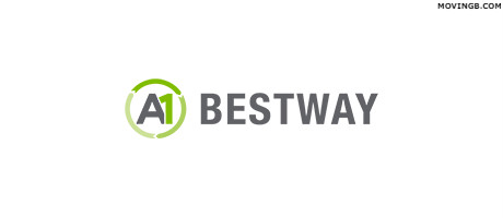 A1 Bestway moving - Movers In Augusta GA