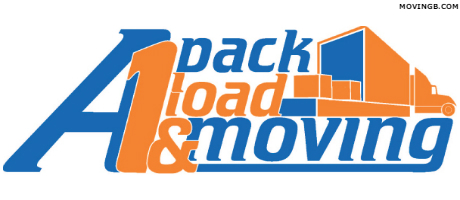 A1 Pack and Load Moving Services