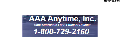 AAA Anytime - Auto Carrier Service Las Vegas