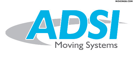 ADSI moving system - Movers in Augusta