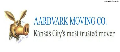 Aardvark Moving - Missouri Home Movers
