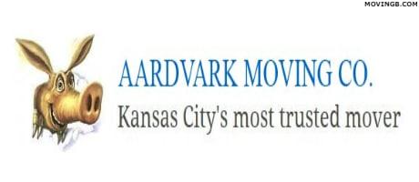 Aardvark Moving - Missouri Home Movers