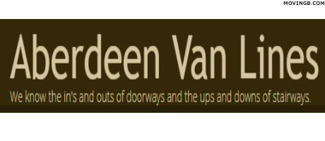 Aberdeen Van Lines - Michigan Movers