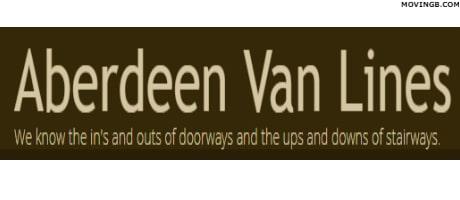 Aberdeen Van Lines - Michigan Movers