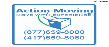 Action Moving - Top Mover Joplin