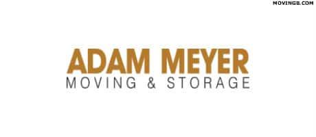 Adam Meyer - Local Mover In Bethlehem