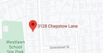 Address of 22 century van lines company Falls Churh VA
