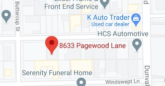 Address of A 1 allstate services moving company TX