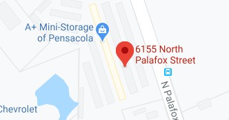 Address of A plus student movers company
