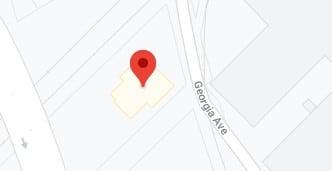 Address of Adams transfer and storage company Gainesville GA
