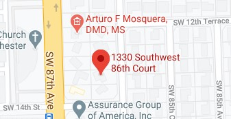 Address of Aldo moving company FL