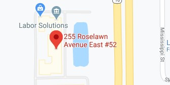Address of All my sons moving company Minneapolis