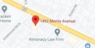 Address of Ariel moving company NJ