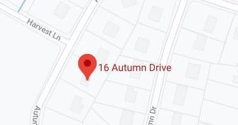 Address of Arrow moving company Mine Hill NJ
