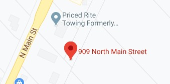 Address of B D movers moving company