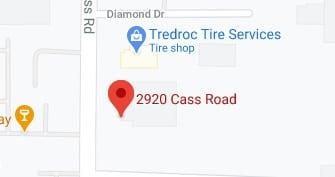 Address of Bayside moving and storage company Traverse City MI