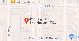 Address of Best rate moving company Houston TX