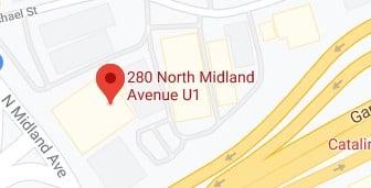 Address of Bestguy moving company Saddle Brook NJ