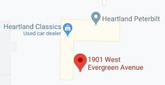 Address of Broadway express moving company