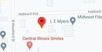 Address of Clifton moving company Decatur IL