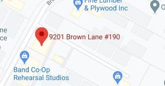 Address of Compass van lines company Austin TX