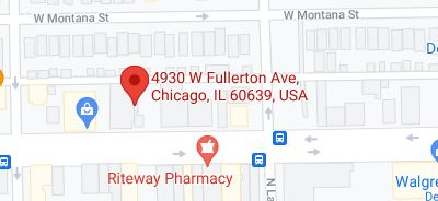 Address of Crescent movers IL