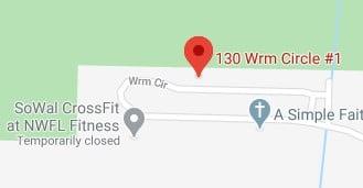 Address of Destin moving and storage company