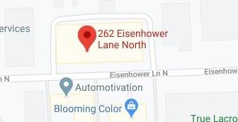 Address of Dibble moving company IL