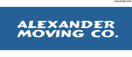 Alexander Moving Company - Ohio Home Movers