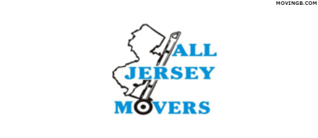 All Jersey Movers - New Jersey Movers