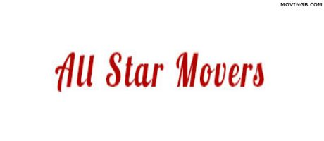 All Star Movers - Virginia Movers