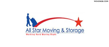 All Star Moving - New Jersey Movers