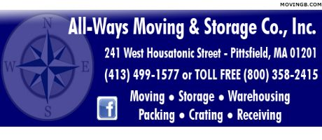 All Ways Moving - Moving Services