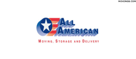 All American Moving and Storage - Ohio Movers