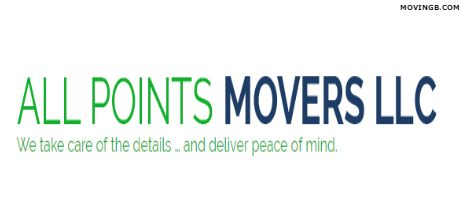 All points movers - Moving Services