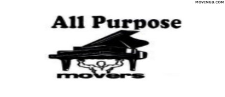 All purpose movers - Movers in Houston