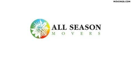 All season movers - Movers in Kearnj NJ