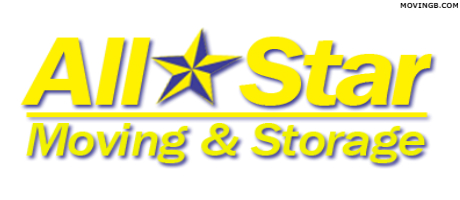 All star Moving - Texas Home Movers